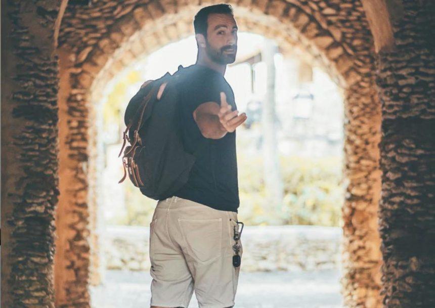 Σάκης Τανιμανίδης: Η μητέρα του πήγε στον Άγιο Δομίνικο – Δες την τρυφερή φωτογραφία που έβγαλαν! | tlife.gr