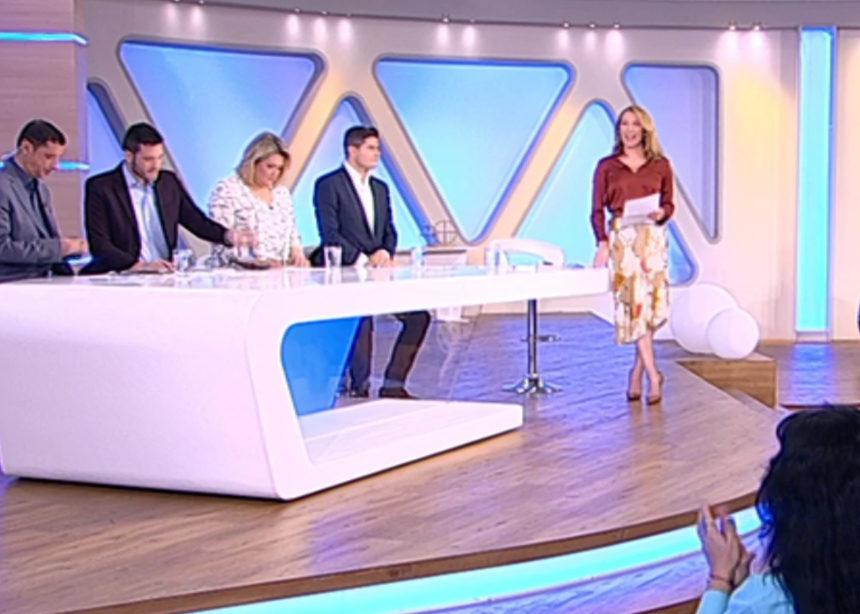 Όλες οι λεπτομέρειες για το look της Τατιάνας (05/03) | tlife.gr