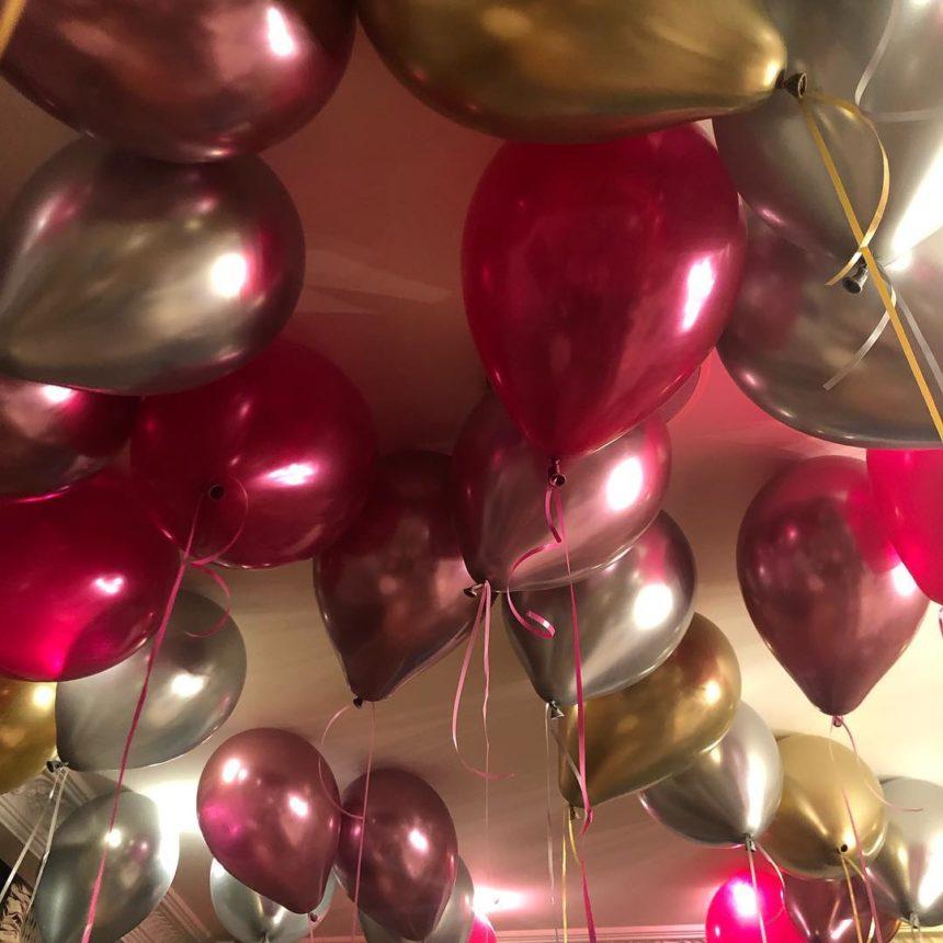 Τατιάνα Στεφανίδου: Η κόρη της Λυδία έκλεισε τα 15! Η όμορφη τούρτα και οι γλυκές ευχές της παρουσιάστριας! [pics] | tlife.gr