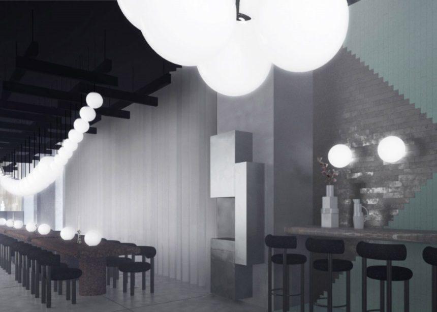 The Manzoni: Ο Tom Dixon ανοίγει το πρώτο flagship store του στο Μιλάνο | tlife.gr