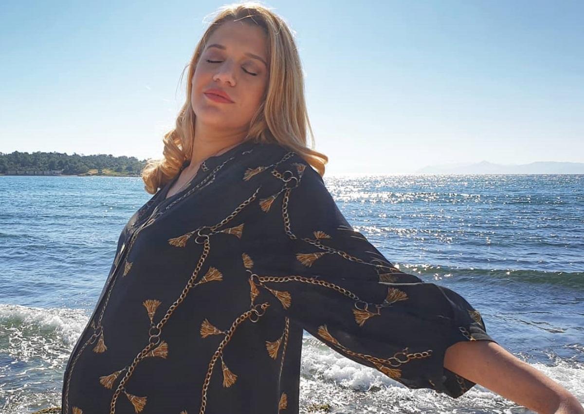 Τζένη Θεωνά: Η τελευταία μέρα στη δουλειά και ο συγκινητικός αποχαιρετισμός από τις συνεργάτιδές της! (pic,video) | tlife.gr