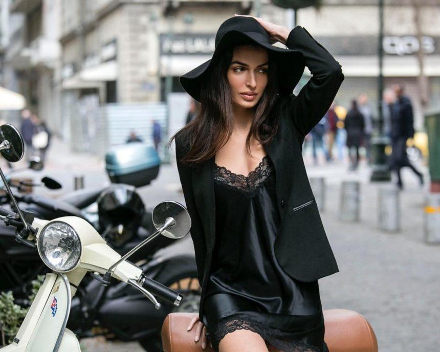 Τόνια Σωτηροπούλου: Ρομαντική απόδραση στην Μάνη με τον Κωστή Μαραβέγια! [pics,video] | tlife.gr