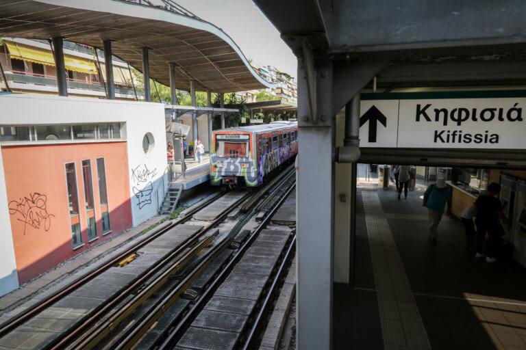 ΗΣΑΠ: Αλλαγές στα δρομολόγια λόγω εκτροχιασμού τρένου | tlife.gr