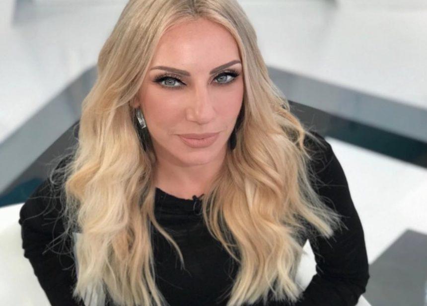 Έλενα Τσαβαλιά: Με δική της εκπομπή στην τηλεόραση – Αυτός θα είναι πρώτος καλεσμένος της! | tlife.gr