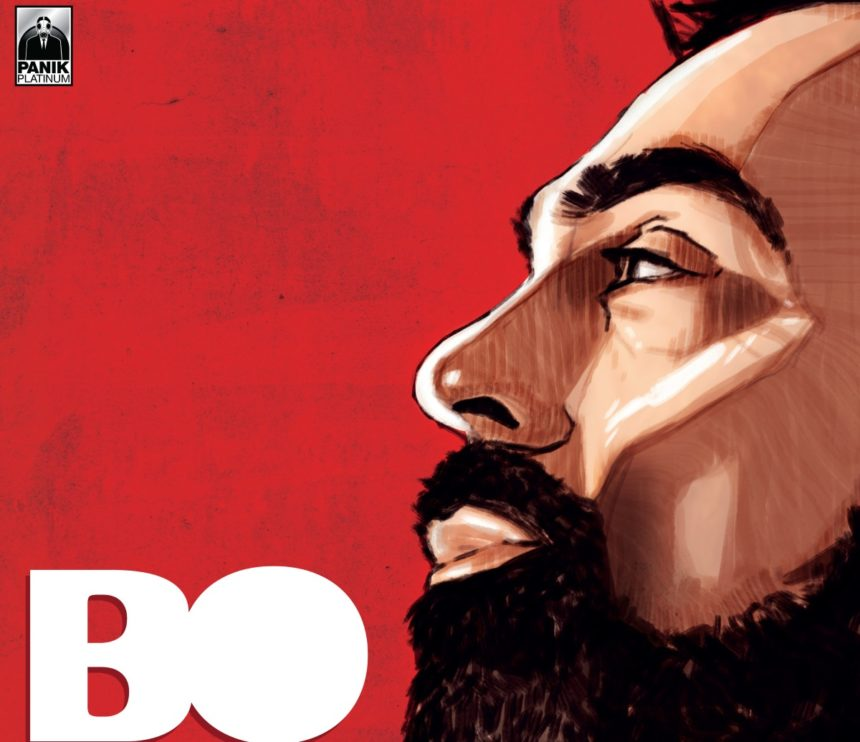 BO: Μας παρουσιάζει την πιο μελωδική «Κιβωτό» με συνεργασίες – έκπληξη (vids) | tlife.gr