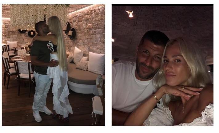 Ραγίζει καρδιές η Βικτώρια Καρύδα: «Μην χαλάτε το χρόνο σας για τσακωμούς» – Οι φωτογραφίες με τον σύζυγό της που δολοφονήθηκε πριν 4 μήνες