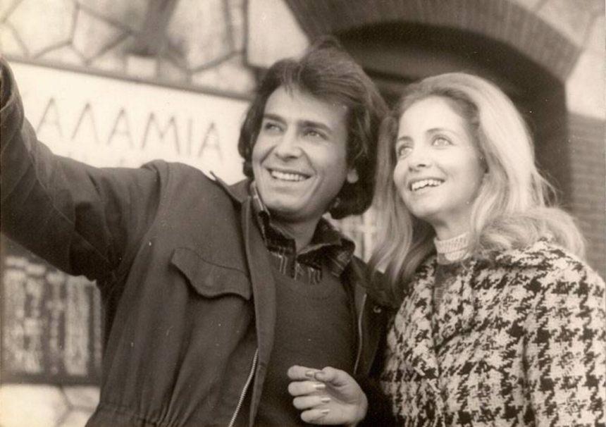 Έφυγε από τη ζωή η ηθοποιός και σύζυγος του Βάσου Ανδριανού, Ρένα Βουτσινά | tlife.gr