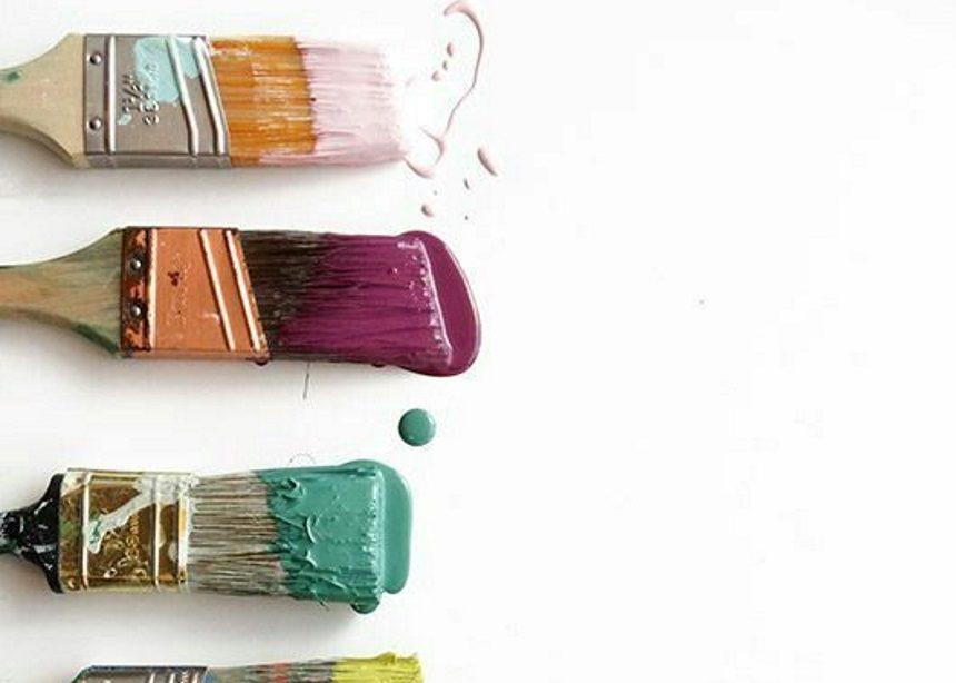 Paint it Yourself: Τα tips που χρειάζεσαι για να βάψεις τους τοίχους σου εύκολα και γρήγορα | tlife.gr