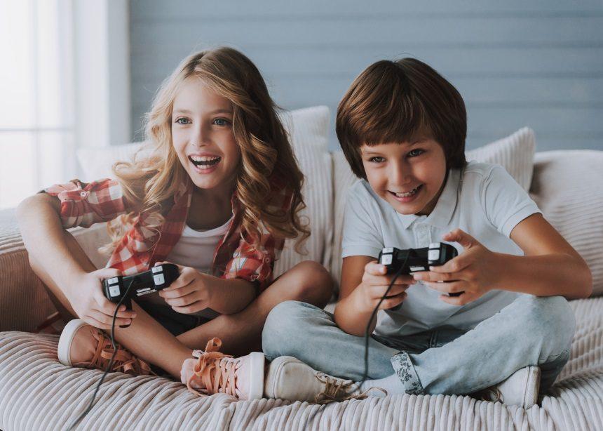 Αυτά είναι τα 5 κορυφαία παιχνίδια για το μικρό σου και τώρα μπορεί να τα παίξει στην τηλεόραση | tlife.gr