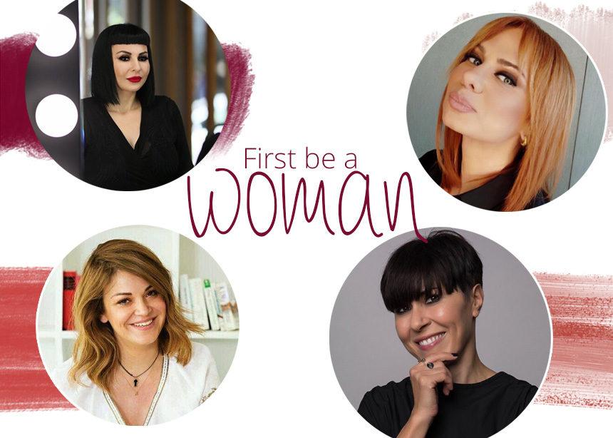 Ημέρα της Γυναίκας: τέσσερις top Ελληνίδες makeup artist μας λένε ποιο θεωρούν το πιο θηλυκό μακιγιάζ! | tlife.gr