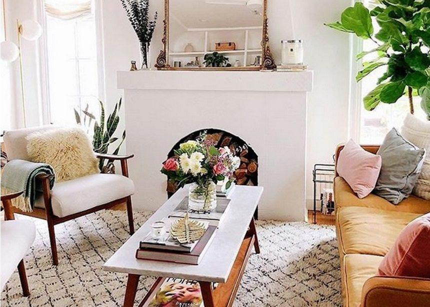 Women Only: 10 interior design που θα λατρέψει κάθε γυναίκα | tlife.gr