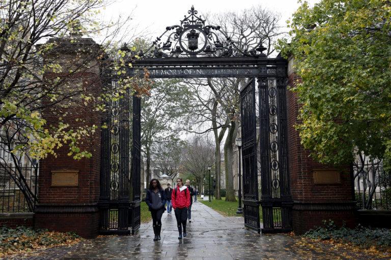 ΗΠΑ: Σάλος με τις αγορασμένες θέσεις Πανεπιστημίων από πλούσιους Αμερικανούς – Ανάμεσά τους διάσημη ηθοποιός! | tlife.gr