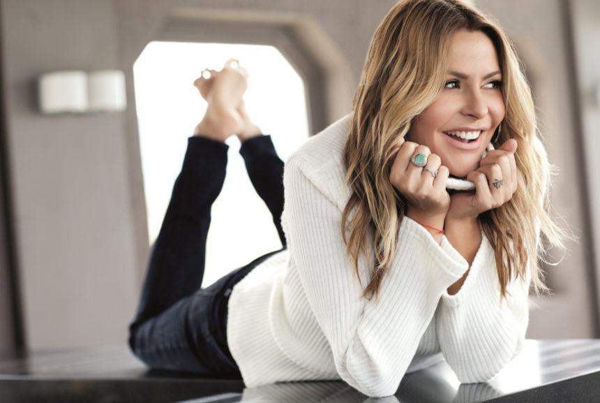 Τζένη Μπαλατσινού: Η ανακοίνωση του Ant1 για την εκπομπή της! Πότε έχει πρεμιέρα; | tlife.gr