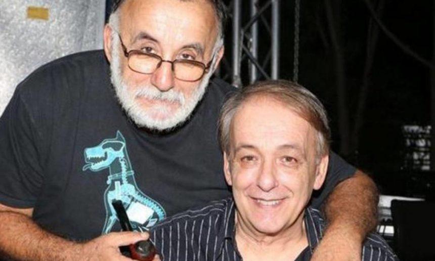 Ανδρέας Μικρούτσικος: Συγκινεί με το μήνυμά του για τα 72α γενέθλια του αδελφού του Θάνου! | tlife.gr