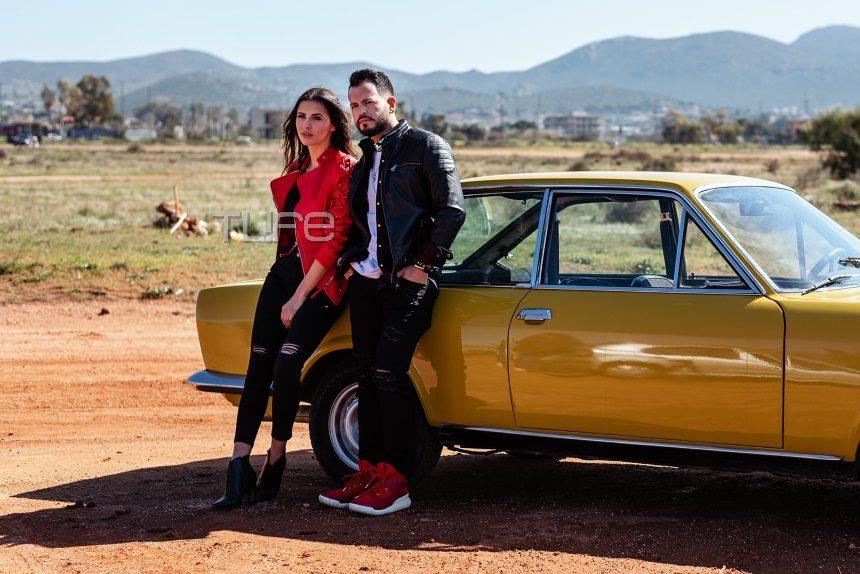 Οι OtherView επιστρέφουν με νέο τραγούδι – Δες φωτογραφίες από τα γυρίσματα του video clip! | tlife.gr