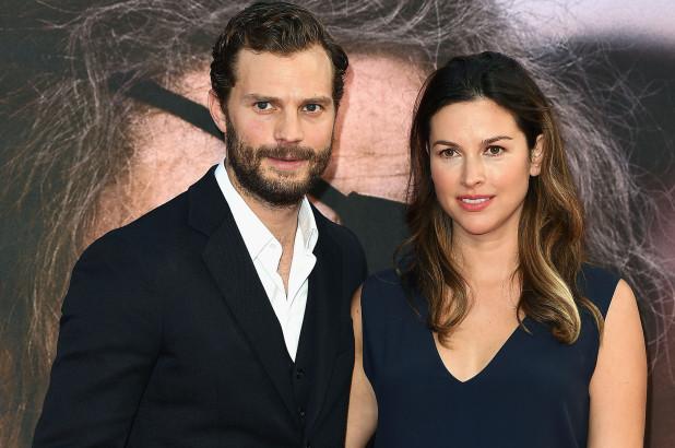 Ο «Mr Grey» έγινε για τρίτη φορά πατέρας! | tlife.gr