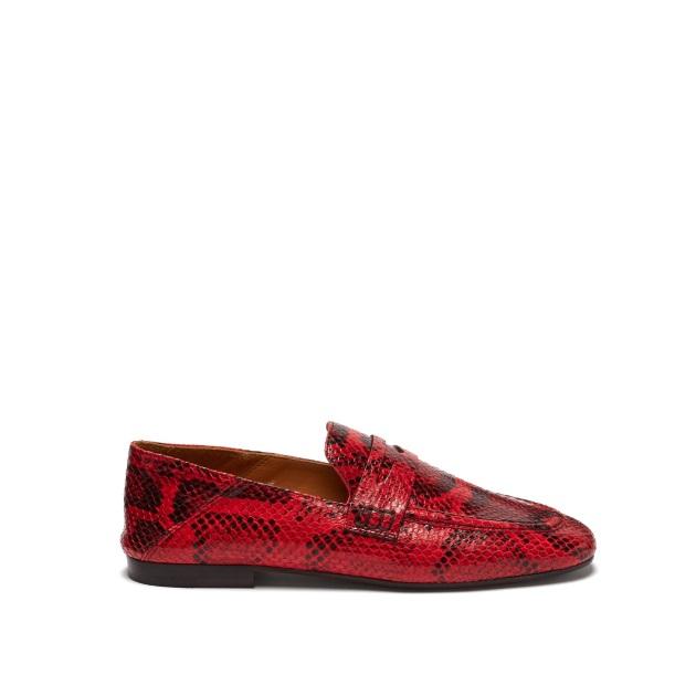 Loafers Isabel Marant   tlife.gr