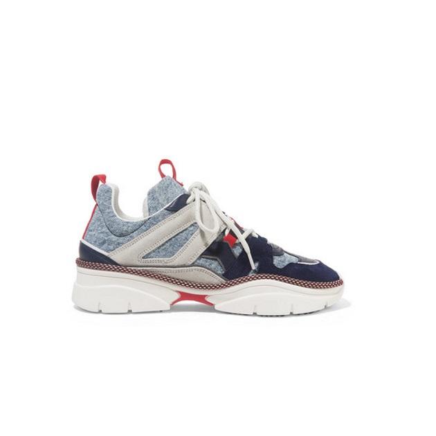 Sneakers Isabel Marant | tlife.gr