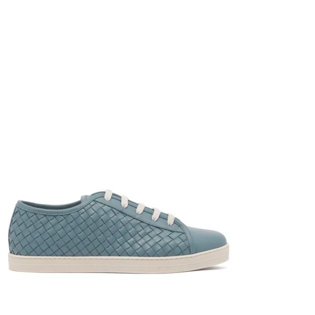 Sneakers Bottega Veneta | tlife.gr