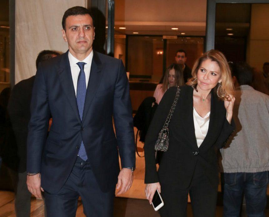 Τζένη Μπαλατσινού – Βασίλης Κικίλιας: Οι πρώτες πληροφορίες για το πού και πότε θα γίνει ο γάμος τους!   tlife.gr