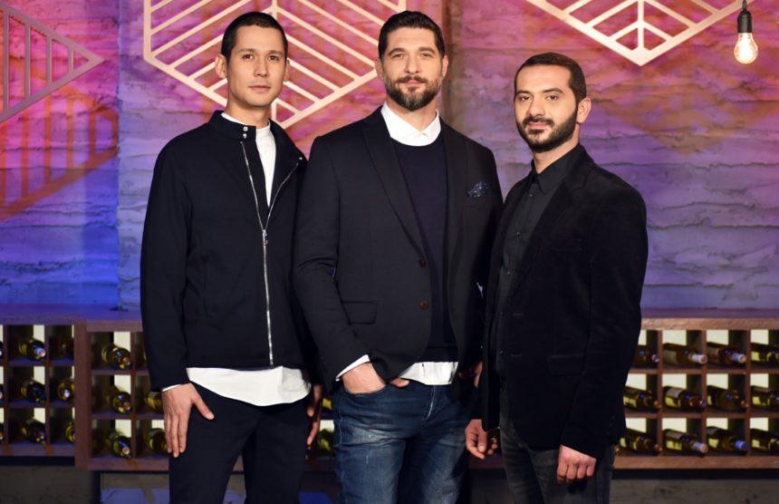 MasterChef – Τελικός: Ξεκινούν τα γυρίσματα με τους δύο φιναλίστ!   tlife.gr