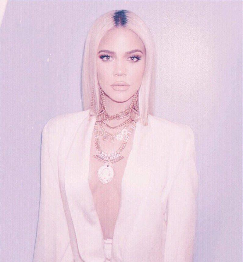 Khloe Kardashian: Η εντυπωσιακή αλλαγή που έκανε στα μαλλιά της για χάρη μιας σταρ! [pics] | tlife.gr
