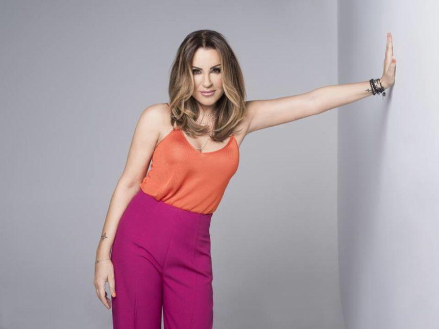 Ναταλία Γερμανού: «Ωραία είναι η γυναίκα που νιώθει αυτοπεποίθηση και στα 50 κιλά και στα 80 κιλά»   tlife.gr