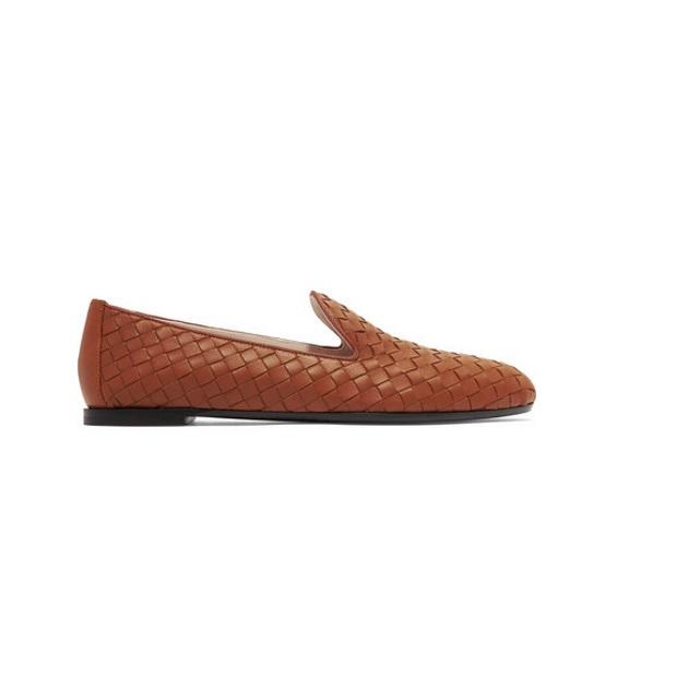 Loafers Bottega Veneta | tlife.gr