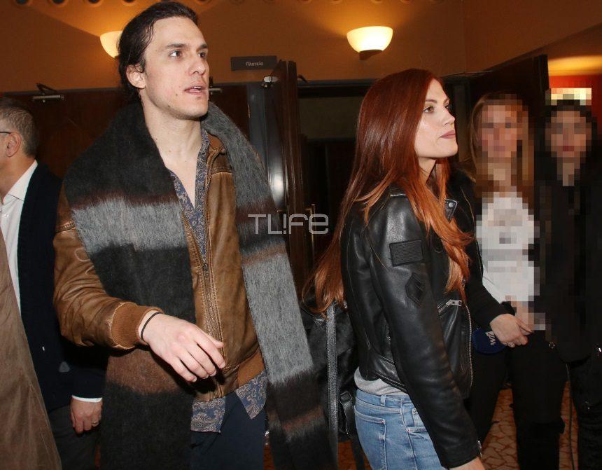 Μαίρη Συνατσάκη: Είναι αχώριστη με τον σύντροφό της! Πάντα στο πλευρό του Αιμιλιανού Σταματάκη [pics] | tlife.gr