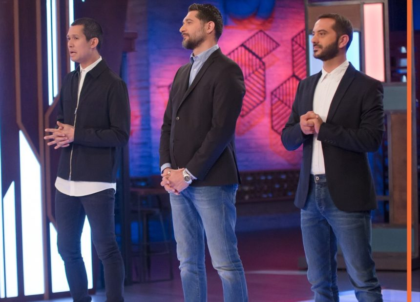 MasterChef: Η νέα εβδομάδα ξεκινά με… τρεις υποψήφιους προς αποχώρηση!   tlife.gr