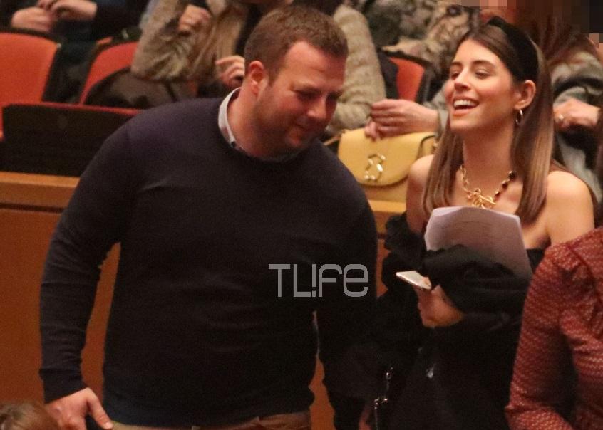 Demy: Τα τρυφερά τετ α τετ και τα πειράγματα στο αγόρι της, Κωνσταντίνο Κωνσταντίνου σε βραδινή τους έξοδο! | tlife.gr