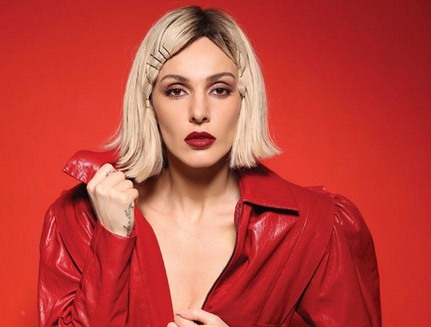 Τάμτα: H Eurovision, η μητρότητα σε νεαρή ηλικία και το πρώτο πράγμα που της είπε ο σύντροφός της για την Eurovision