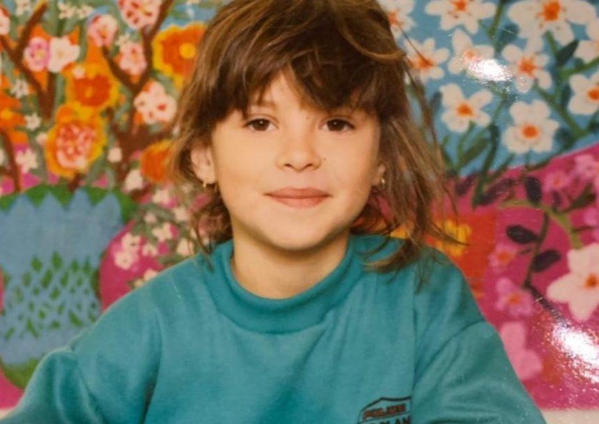 Αναγνωρίζεις το κοριτσάκι της φωτογραφίας; Είναι παρουσιάστρια του Alpha!   tlife.gr