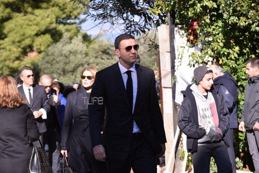 Τζένη Μπαλατσινού – Βασίλης Κικίλιας: Η τελευταία εμφάνιση του ζευγαριού, πριν την αναγγελία του γάμου τους! (pics)   tlife.gr