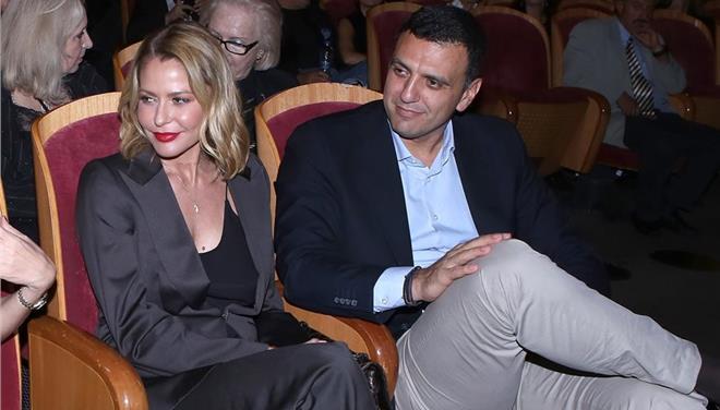 Βασίλης Κικίλιας: Η στιγμή που απαντά στον «αέρα» για το γάμο του με την Τζένη Μπαλατσινού! video | tlife.gr