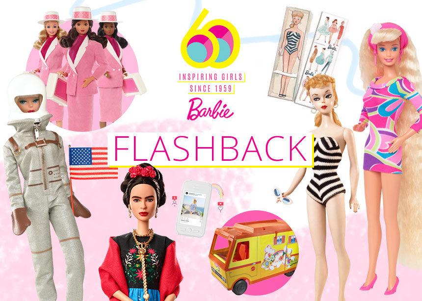 Οι συντάκτριες του TLIFE και οι Barbie αναμνήσεις τους! Υπάρχει κάποια που δεν είχε; | tlife.gr