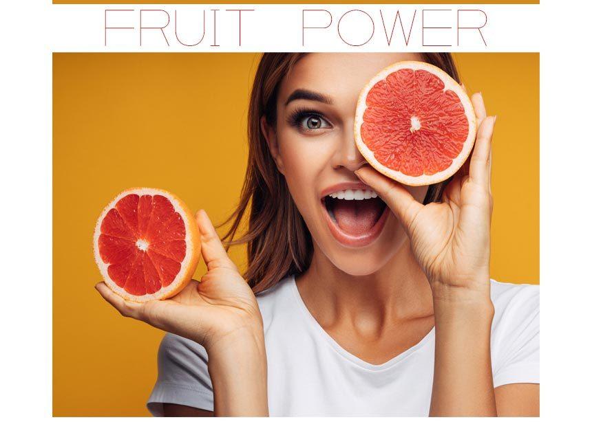 Τα φρούτα που θα σε βοηθήσουν να «σταματήσεις» το χρόνο! | tlife.gr