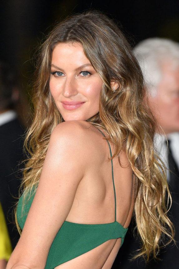 Είδα την Gisele από κοντά και αυτό είναι το tip της για τέλεια μαλλιά! | tlife.gr