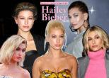 Hailey Bieber: η beauty μεταμόρφωσή της από τότε που ήταν ακόμη… Hailey Baldwin!