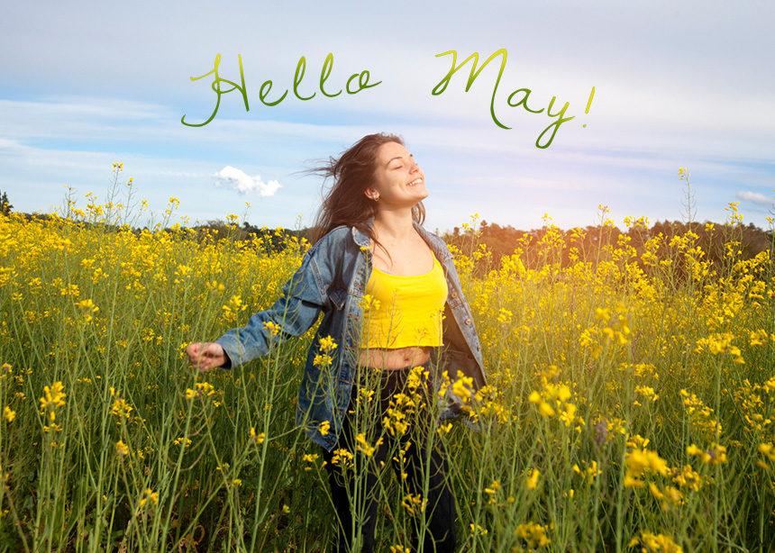 Μηνιαίες αστρολογικές προβλέψεις – Μάιος 2019: Πώς θα είναι ο μήνας σου σύμφωνα με το ζώδιό σου   tlife.gr
