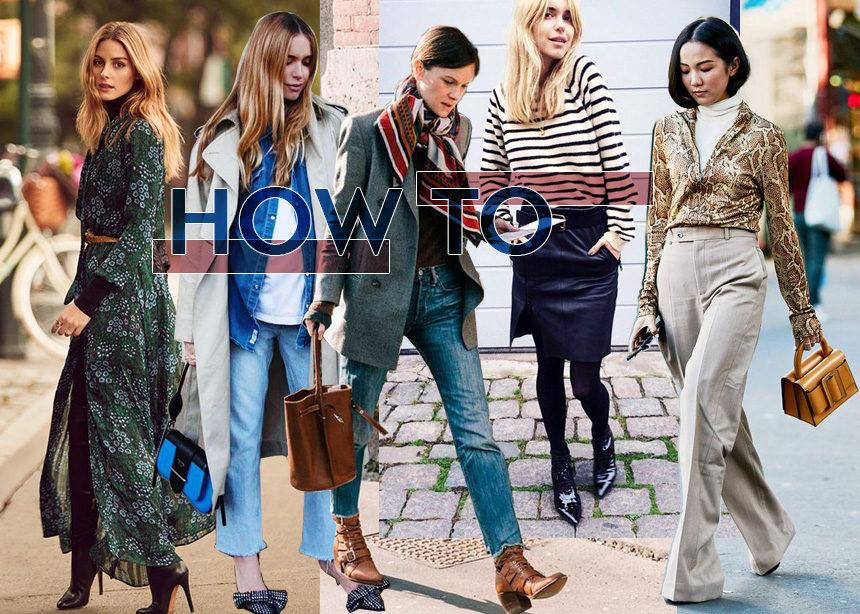 Όταν η άνοιξη θυμίζει… φθινόπωρο: Πώς να ντυθείς με στυλ αυτή την περίοδο | tlife.gr