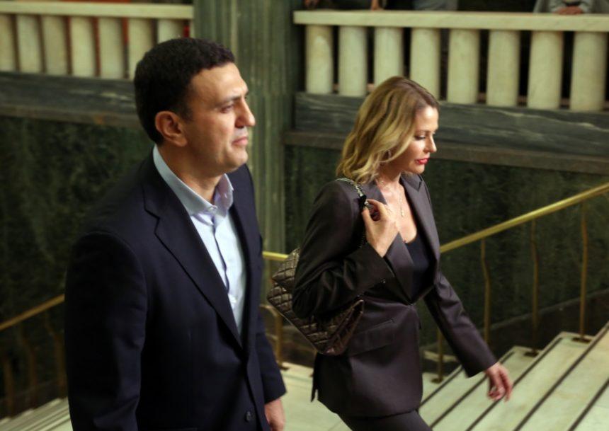 Παντρεύονται Μπαλατσινού – Κικίλιας: Δες την αναγγελία του γάμου τους   tlife.gr