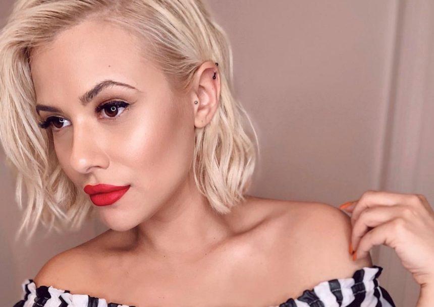 Η Λάουρα Νάργες δεν είναι πια ξανθιά: Το ανατρεπτικό χρώμα που έβαψε τα μαλλιά της! (pic) | tlife.gr