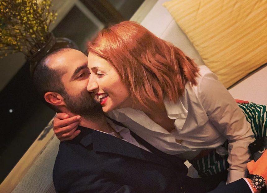 Μαρία Ηλιάκη: Η νέα τρυφερή φωτογραφία με τον Στέλιο Μανουσάκη από τις διακοπές τους! | tlife.gr
