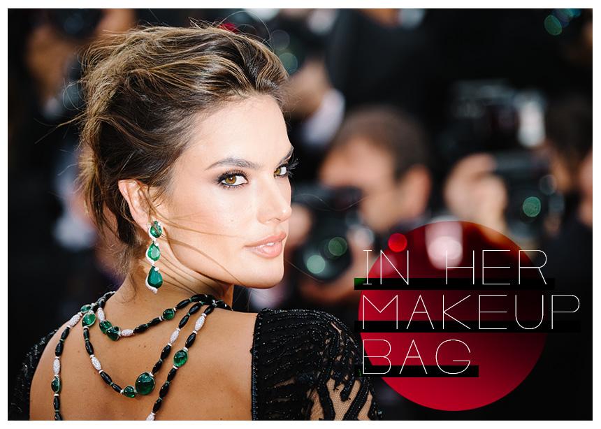 Alessandra Ambrosio: κάθε προϊόν που χρησιμοποιεί στο μακιγιάζ της και πού θα το βρεις στην Ελλάδα!