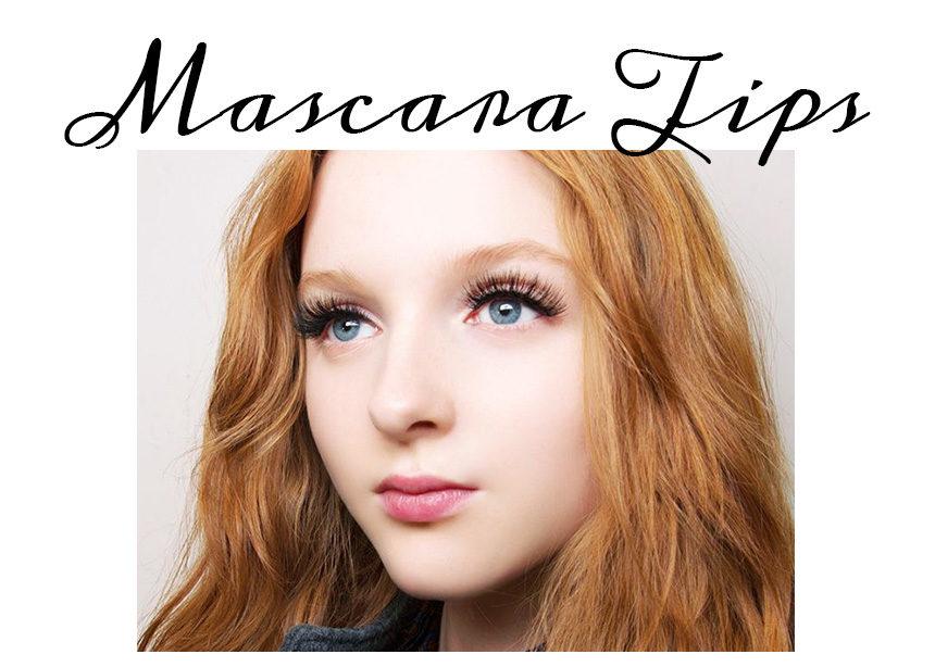 Αυτά είναι τα καλύτερα tips για να απλώνεις τη μάσκαρα, σύμφωνα με την beauty editor! | tlife.gr