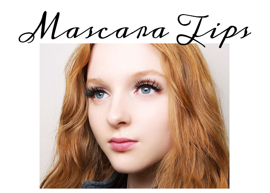 Αυτά είναι τα καλύτερα tips για να απλώνεις τη μάσκαρα, σύμφωνα με την beauty editor!