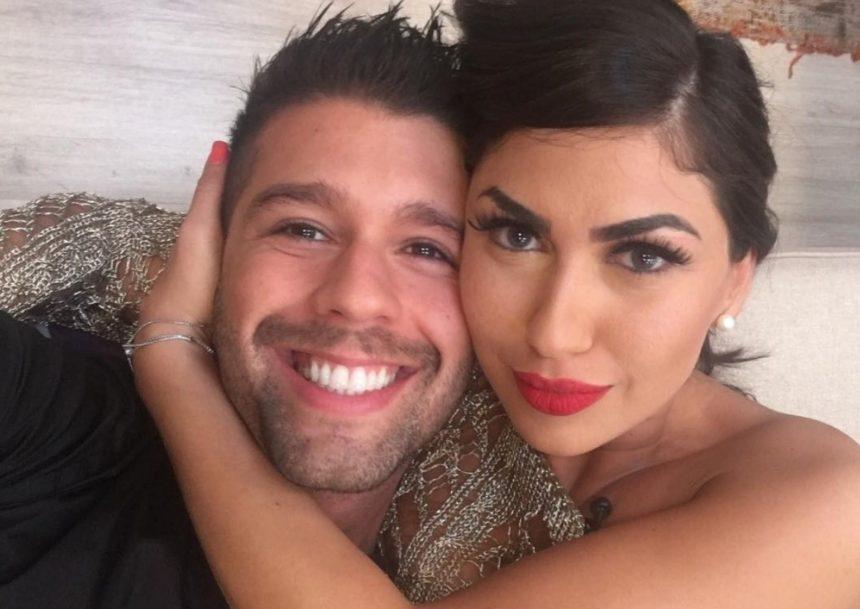 Σωκράτης – Κυριακή: Αποκάλυψαν πώς ήρθαν σε ερωτική επαφή κατά τη διάρκεια του Power of Love! (video) | tlife.gr