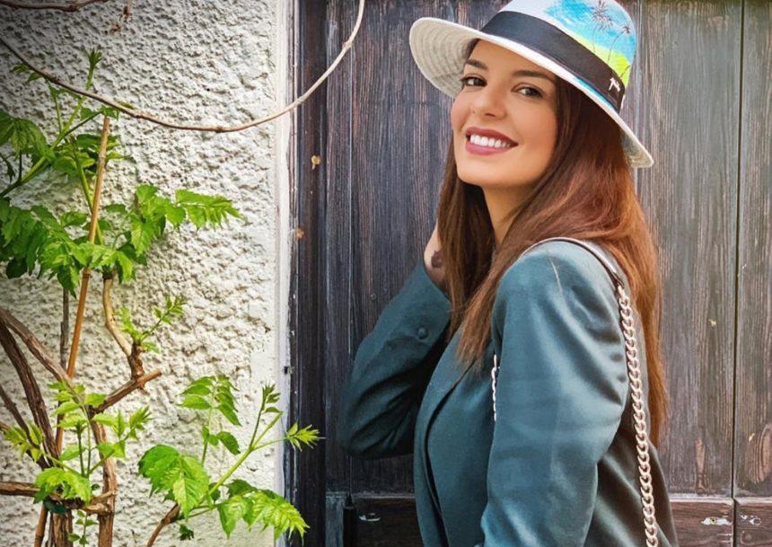 Νικολέττα Ράλλη: Ερωτικό διήμερο στην Ιταλία με τον σύντροφό της, Μιχάλη Ανδρούτσο! [pics]