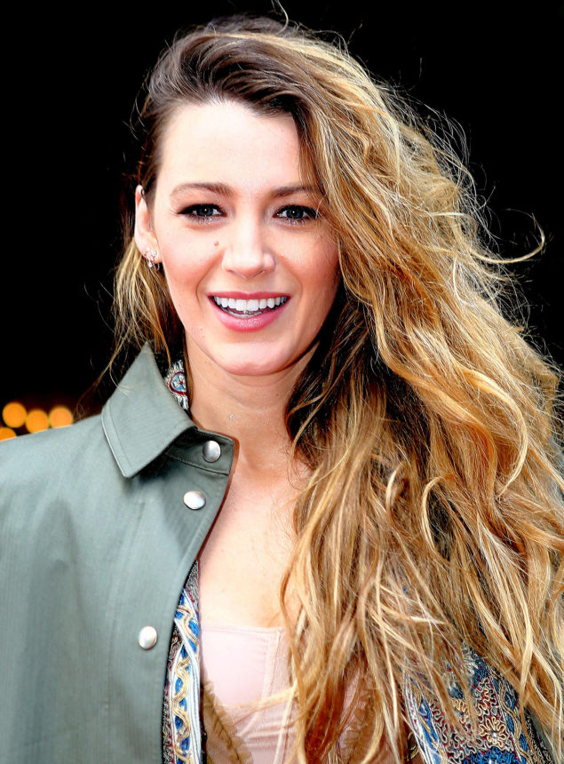 Η Blake Lively μόλις τακτοποίησε τα καλλυντικά της και μας τα δείχνει! | tlife.gr